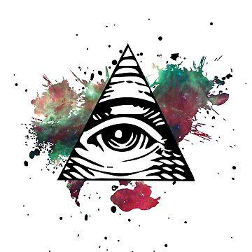 Illuminati by lucredesign