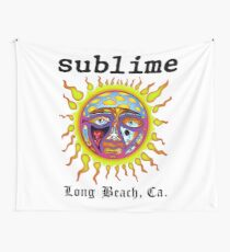 Sublime Sun Wall Tapestry