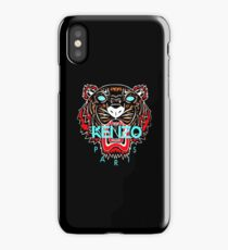 Paris kenzo good quality iPhone Case/Skin