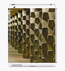 Fortified Wall Art iPad Case/Skin