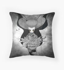 Iku Sorceress Floor Pillow