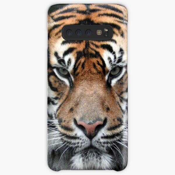 Sumatran Tiger Samsung Galaxy Snap Case