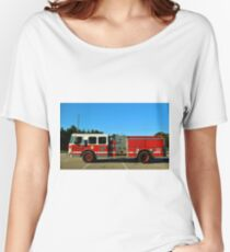 Out Of Service Women's Relaxed Fit T-Shirt