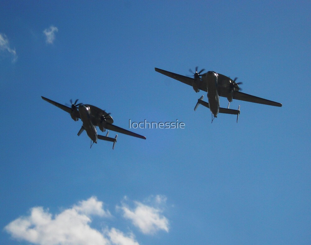 homecoming planes by lochnessie