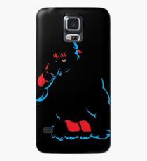 Fighter 1 Case/Skin for Samsung Galaxy