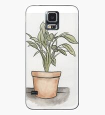 Plant Case/Skin for Samsung Galaxy