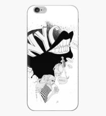 NYC Madness iPhone Case