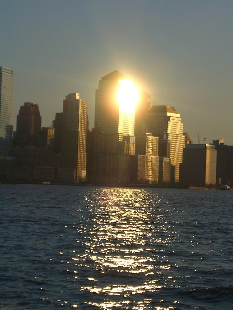Sunset by danielx1x