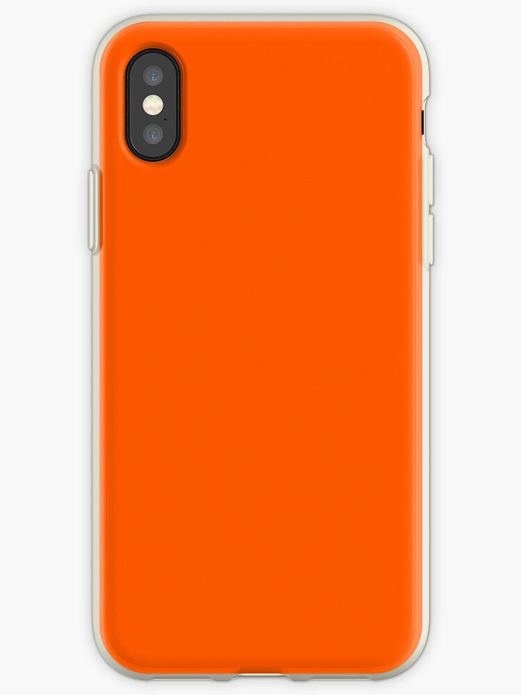 Orange Pantone by Detnecs2013