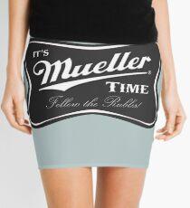 Mueller Zeit Folgen Sie dem Rubel 2.0 Minirock