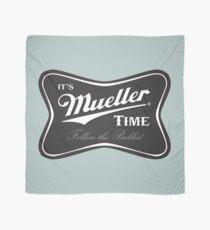 Mueller Zeit Folgen Sie dem Rubel 2.0 Tuch