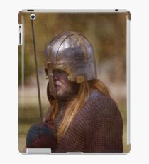 Medieval Man iPad Case/Skin