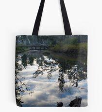 Eureka Creek Tote Bag