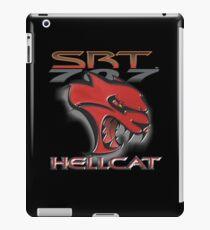 Hellcat Mod. 1 iPad Case/Skin