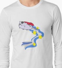 NANANA CAT Long Sleeve T-Shirt