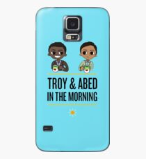 troy and abed - An image is not simply a trademark, a design, a slogan or an easily remembered picture. Case/Skin for Samsung Galaxy
