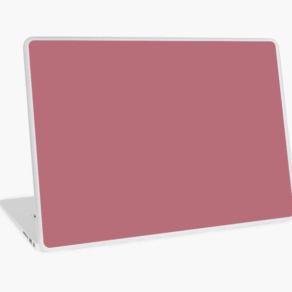 Rose Gold Laptop Skin