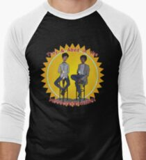 troy and abed - Design is a way of life, a point of view. T-Shirt