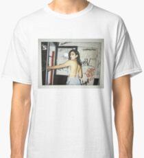 Dua Lipa Polaroid  Classic T-Shirt
