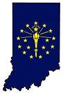 Indiana Love by Sun Dog Montana