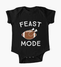 Feast Mode Kids Clothes