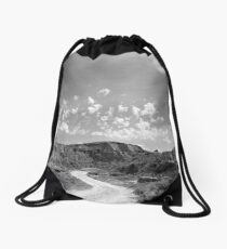 Badlands Trail Drawstring Bag