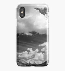 Exploring The Badlands  iPhone Case/Skin