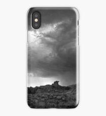 Badlands Storm iPhone Case/Skin