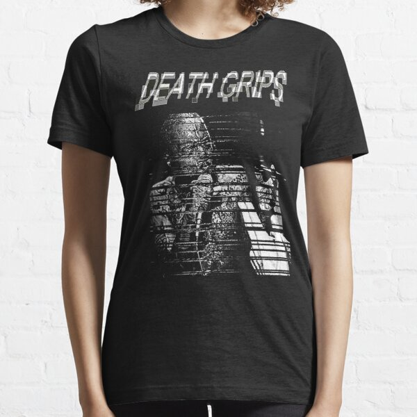 MORT GLITCH2 T-shirt essentiel