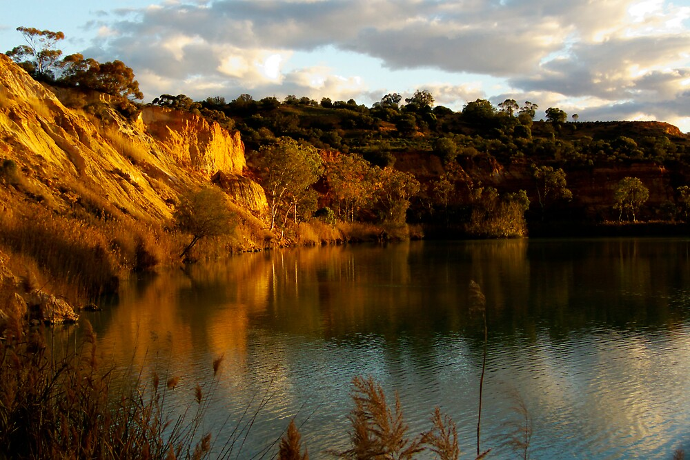 Murray River Views by Emjay01