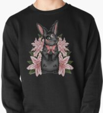 Lily Rabbit Pullover