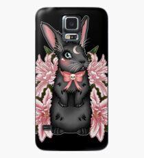 Lily Rabbit Hülle & Klebefolie für Samsung Galaxy