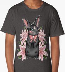 Lily Rabbit Long T-Shirt