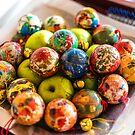 The Christmas Apples by Adam Calaitzis