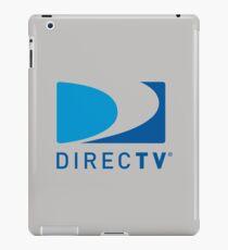 Direc TV Logo iPad Case/Skin