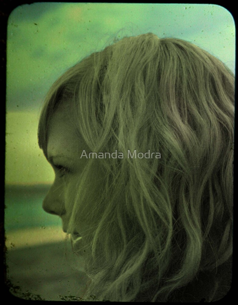 seeking by Amanda Modra