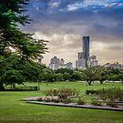 Brisbane, Australia by Kim Austin