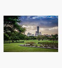 Brisbane, Australia Photographic Print