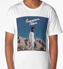 khalid - american teen Long T-Shirt