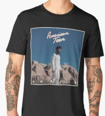 khalid - american teen Men's Premium T-Shirt