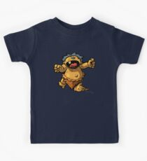 Baby Monster Kids Clothes