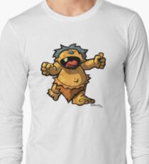 Baby Monster Long Sleeve T-Shirt