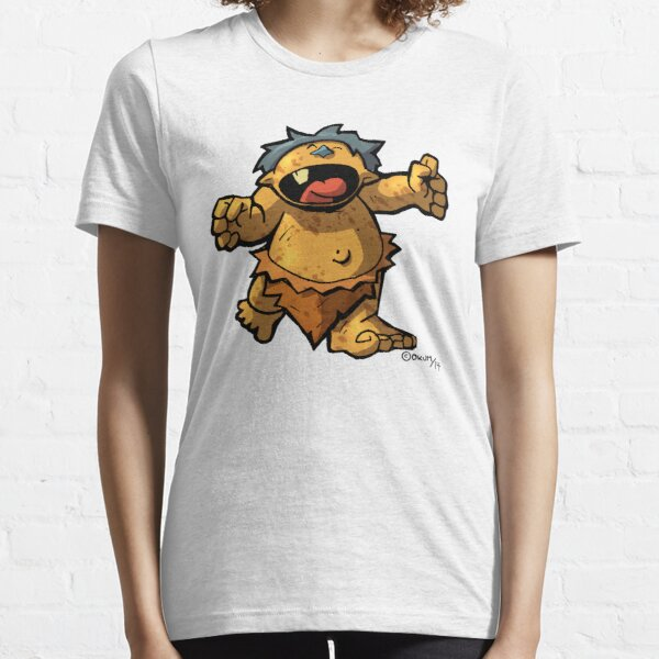 Baby Monster Essential T-Shirt