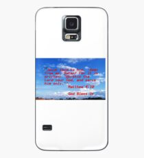Matthew Case/Skin for Samsung Galaxy