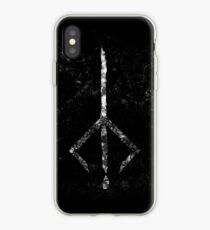 Hunter's Mark  iPhone Case