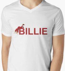 Billie Eilish 1 Men's V-Neck T-Shirt