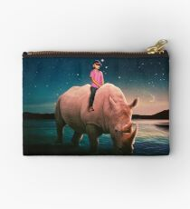 The Beast Tamer Studio Pouch