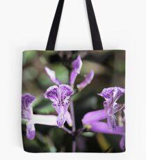 Purples.... Tote Bag