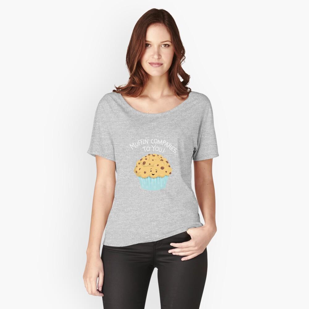 Süßholzgeraspel Loose Fit T-Shirt