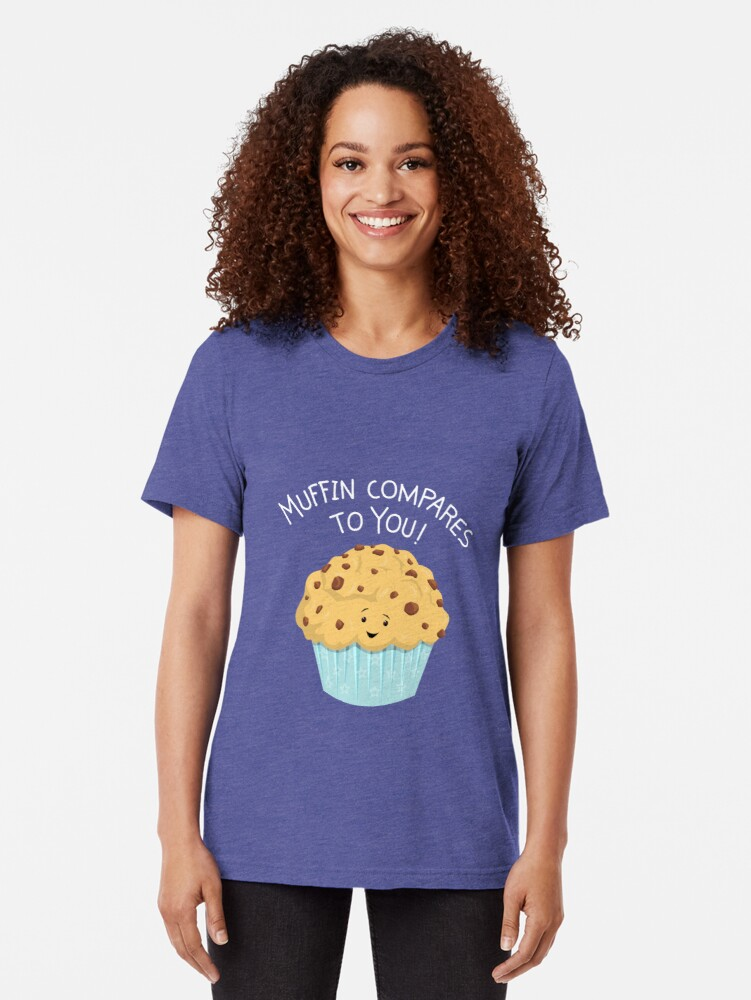 Alternative Ansicht von Süßholzgeraspel Vintage T-Shirt